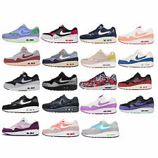 Wmns Nike Air Max 1 Essential / Print Womens Running Shoes Sneakers Pick 1