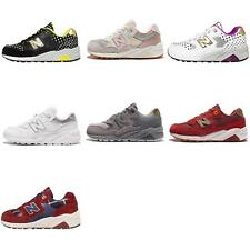 New Balance WRT580 B Womens Retro Casual Running Shoes Sneakers Trainers Pick 1