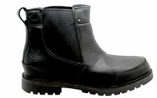 Timberland Earthkeepers EK Mens Slip On Chelsea Ankle Boots Black 5536A D83