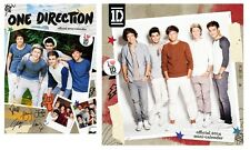 ONE DIRECTION 2014 Calendar (1D) 2 Designs