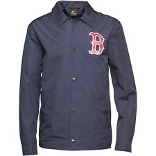 Majestic Athletic Mens Boston Red Sox Jacket - rrp £70