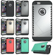 Premium Shockproof Robot Transformers Armor Durable Case For iPhone 6s Plus 6S 6