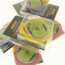 FTD- MIDDY Match System HI-VIZ 5m Pole Fishing Elastic Fluorescent - Sizes 4-20