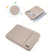 """Laptop Notebook Sleeve Case Carry Bag Cover Case for MacBook Air/Pro 11"""" 13"""" 15"""""""