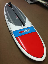 SUP ATX Standup Paddle board with Carbon Paddle