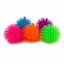 Puffer Ball Sensory Fidget Stress Relief Toy Autism Occupational Therapy Lot Set