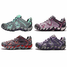 Merrell Waterpro Maipo Womens Adventure Outdoors Hiking Shoes Sneakers Pick 1
