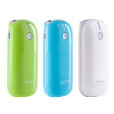 5000mAh USB Portable External Battery Charger Power Bank For Mobile Cell Phone