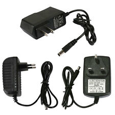 Adapter EU Plug New AC 100-240V to DC 12V 2A/1A Power Supply Converter Switching