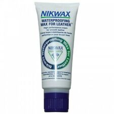 Nikwax Waterproofing Wax For Leather Cream 60ml Unisex Cleaning & Proofing -