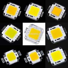 10W 20W 30W 50W 100W COB High Power LED Lamp SMD Chips light bulb 900-9000LM WL