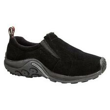 Merrell Jungle Moc Womens Footwear Slip Ons - Midnight All Sizes