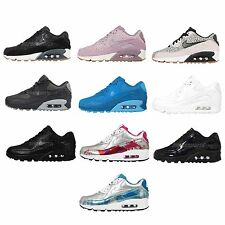 Wmns Nike Air Max 90 PRM PREM Premium NSW Womens Running Shoes Sneakers Pick 1