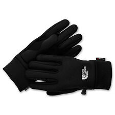 Men's The North Face Power Stretch Gloves Black/White