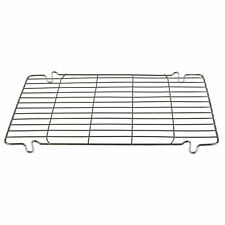 Cooker Oven Grill Pan Rack Shelf Tray Grid Wire Mesh Food Stand For Hotpoint