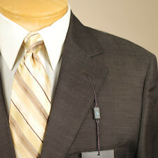 50R STEVE HARVEY  Dark Brown SUIT SEPARATE  50 Regular Mens Suits - SS32