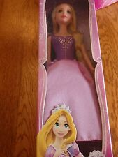 "NEW! DISNEY PRINCESSES ""RAPUNZEL"" DOLL  (12"")  AGE 3+"