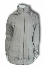 Columbia womens Omni Tech waterproof lightly insulated mid rain jacket S M L XL