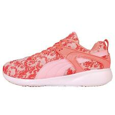 Puma Aril Blaze Variation Wns Orange Pink Womens Running Shoes 360335-02