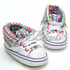 Kids Girls Shoe Child Toddler Infant Kid Baby Girl Footwear Running Sports Shoes