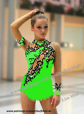 IN STOCK   size 158  RG-Leotard  Figure ice skating dress rhythmic gymnastics