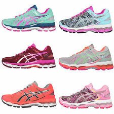 Asics Gel-Kayano 22 Womens Jogging Running Shoes Sneakers Trainers Runner Pick 1