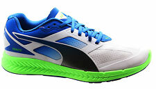 Puma Ignite Mens Trainers Running Shoes Unisex Low Sports Fitness 188041 02 D79