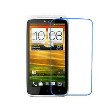 Lot Clear Glossy Front Screen Protector Skin Film Guard Shield for HTC One X XL