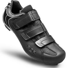 FLR F-35.III - Road Cycling Shoes - Shimano & Look Compatible