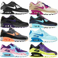 Nike Wmns Air Max 90 Ladies Sneaker Shoes Sport Shoes Trainers NEW Women's