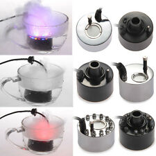 Ultrasonic Mist Maker Fogger Humidifier Water Fountain Pond DC 24V High Quality