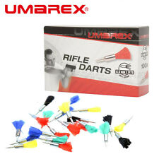 UMAREX .177 4.5MM AIR DARTS RIFLE PISTOL POINTED CHEAPEST ON EBAY FREE POST
