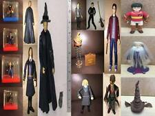 Harry Potter Action Toy Figures and Accessories