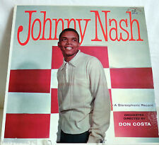 Johnny Nash Debut Album Northern Soul ABCS 244 Stereo Rare Northern Soul
