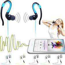 Stylish Bluetooth Wireless In-Ear Stereo Headphones Waterproof Sports Headphones