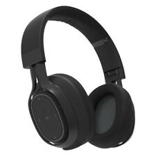 Brant new BlueAnt Pump Zone Wireless HD Audio Headphones AU warranty