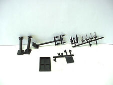 Pola G Scale Spare Parts for Schoenweiler Station #901 Model Train Building