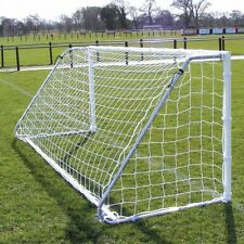 5-a-side 12x4 60mm Steel Folding Football Goals