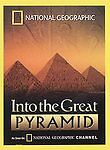 National Geographic - Into The Great Pyramid (DVD, 2003)439