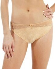 PANACHE LINGERIE EMILY BRIEF 6102 ~ Nude Knickers ~ Size UK 16 / EUR 42 ~ *BNWT*