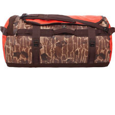 North Face Base Camp Large Unisex Bag Duffle - Brunette Brown One Size