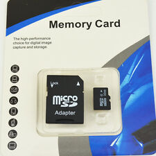 Wholesale 32GB MicroSD Card TF Flash Memory  Micro SDHC Class C10 Free Adapter