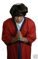 Monk's Wig Monk Wig Bald Top Wig Monks Costume Wig Closeout Pricing 31