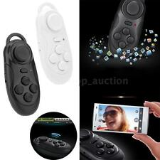 CSY-01 Wireless Bluetooth Gamepad Remote Control Selfie Shutter For iPhone B4E2