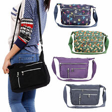 Women Tote Messenger Cross Body Handbag Ladies Hobo Bag Shoulder Bag Purse