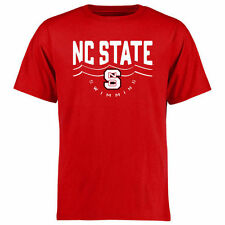 NC State Wolfpack Red Swimming T-Shirt