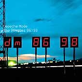 The Singles 86 98 by Depeche Mode (CD, Oct-1998, 2 Discs, Mute)632