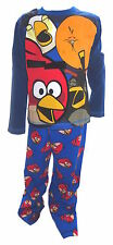 Angry Birds Boy's Pyjamas 3-10 Years Available Exclusive Design