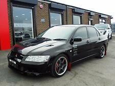 2002 Mitsubishi Lancer 2.0 EVO VII 7 GTA AUTO WITH EXTRAS