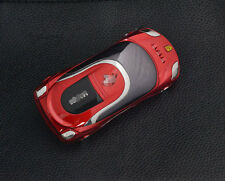 Unlocked Quad bands Cell phone W8 MP3 FM camera AT&T  Sports car  Mobile phone